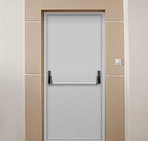 Двери антипаника