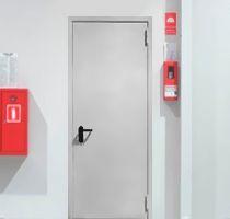 Дымогазонепроницаемые двери EIS 60