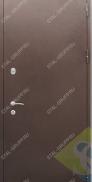 Дверь с терморазрывом ТРМ-07