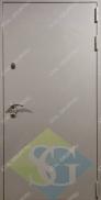 Дверь с терморазрывом ТРМ-20