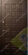Дверь с терморазрывом ТРМ-16