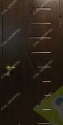 Дверь с терморазрывом ТРМ-17