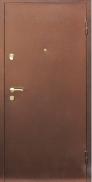 Входная металлическая дверь Милан (кедр)