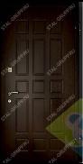 Дверь с терморазрывом ТРМ-15
