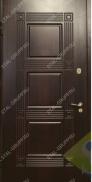 Дверь с терморазрывом ТРМ-18