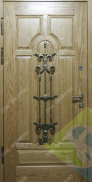 Дверь с терморазрывом ТРМ-19